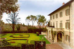 VILLA VEDETTA - Wedding Central - Rehersal Dinner - Viale Michelangiolo, 78, 50125, Florence, Italy
