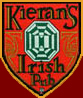 Kieran's Irish Pub - Bars/Nightife, Restaurants, Reception Sites, Attractions/Entertainment - 330 2nd Ave S, Minneapolis, MN, 55401, US