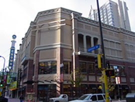 Block E Interest Llc - Attractions/Entertainment, Shopping - 600 Hennepin Ave, Minneapolis, MN, 55403