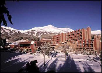 Beaver Run Resort & Conference - Reception Sites, Hotels/Accommodations, Attractions/Entertainment - 620 Village Rd, Breckenridge, CO, 80424