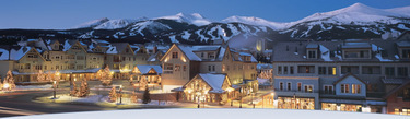 Main Street Station - Hotels/Accommodations, Attractions/Entertainment - 505 S Main St, Breckenridge, CO, 80424