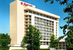 Marriott Hotel - Marriott Hotel - 138 Pehle Avenue, Saddle Brook, NJ, 07663, US
