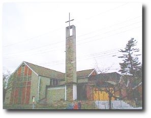 St. Joseph's Church - Ceremony Sites - 200 Morrish Rd, Toronto, ON, Canada
