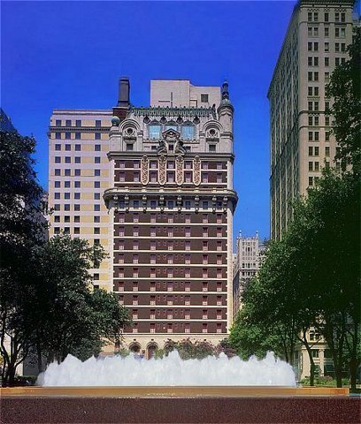 Adolphus Hotel - Hotels/Accommodations, Reception Sites, Ceremony Sites, Restaurants - 1321 Commerce St, Dallas, TX, USA