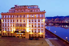 Westin Excelsior Florence - Suggested Hotels - Piazza D'Ognissanti, 3, Florence, Italy