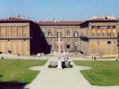 Pitti Palace - Florence's Attraction - Piazza Dei Pitti, 1, Firenze, FI, Italy