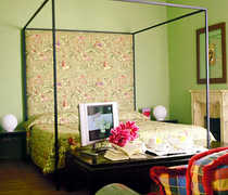 Casa Howard Hotel - Suggested Hotels - Via Della Scalla 18, Florence, Toscana, null, ITALY