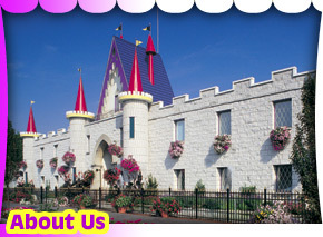 Dutch Wonderland - Attractions/Entertainment - 2249 Lincoln Highway East, Lancaster, PA, United States