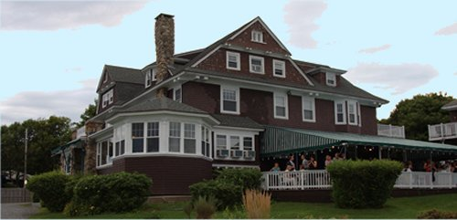 Ocean View Inn And Resort - Ceremony Sites, Hotels/Accommodations, Reception Sites - 171 Atlantic Road, Gloucester, MA, United States