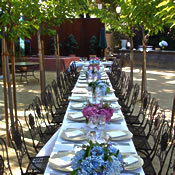 Barndiva - Rehearsal Lunch/Dinner, Welcome Sites, Ceremony & Reception, Ceremony Sites - 231 Center Street, Healdsburg, CA, United States