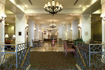 Sheraton Clayton Plaza Hotel - Reception Sites, Hotels/Accommodations - 7730 Bonhomme Ave., St. Louis, MO, United States