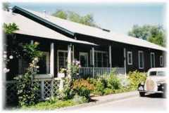 Melitta Station Inn - Melitta Station Inn - 5850 Melita Rd, Santa Rosa, CA, 95409, US