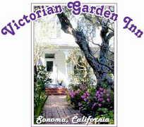 Victorian Garden Inn B & B - Victorian Garden Inn - 316 E Napa St, Sonoma, CA, United States