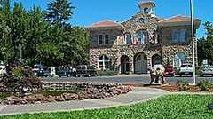 Sonoma Plaza - Sonoma Square - Sonoma, CA, 95476, US