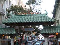Chinatown - Attractions - 888 Grant Ave, San Francisco, CA, 94108, US