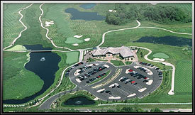 Legends Golf Club - Reception Sites, Attractions/Entertainment, Ceremony Sites - 8670 Credit River Blvd, Prior Lake, MN, United States