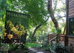 Calabasas Creek B&B - Calabasas Creek B&B - 12775 Henno Rd, Sonoma, CA, 95442, US