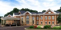 Valley Mansion - Reception Sites, Ceremony & Reception, Ceremony Sites - 594 Cranbrook Rd, Cockeysville, MD, United States
