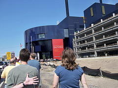 Guthrie Theater - Attractions/Entertainment, Bars/Nightife, Reception Sites, Ceremony Sites - 818 South 2nd Street, Minneapolis, MN, United States