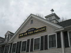 Inn On the Square - Hotel - 40 N Main St, Falmouth, MA, United States