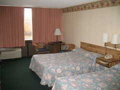 Falmouth Inn - Hotel - 824 Main Street, Falmouth, MA, United States