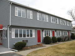 Red Horse Inn Motel - Hotel - 28 Falmouth Heights Rd, Falmouth, MA, 02540, United States