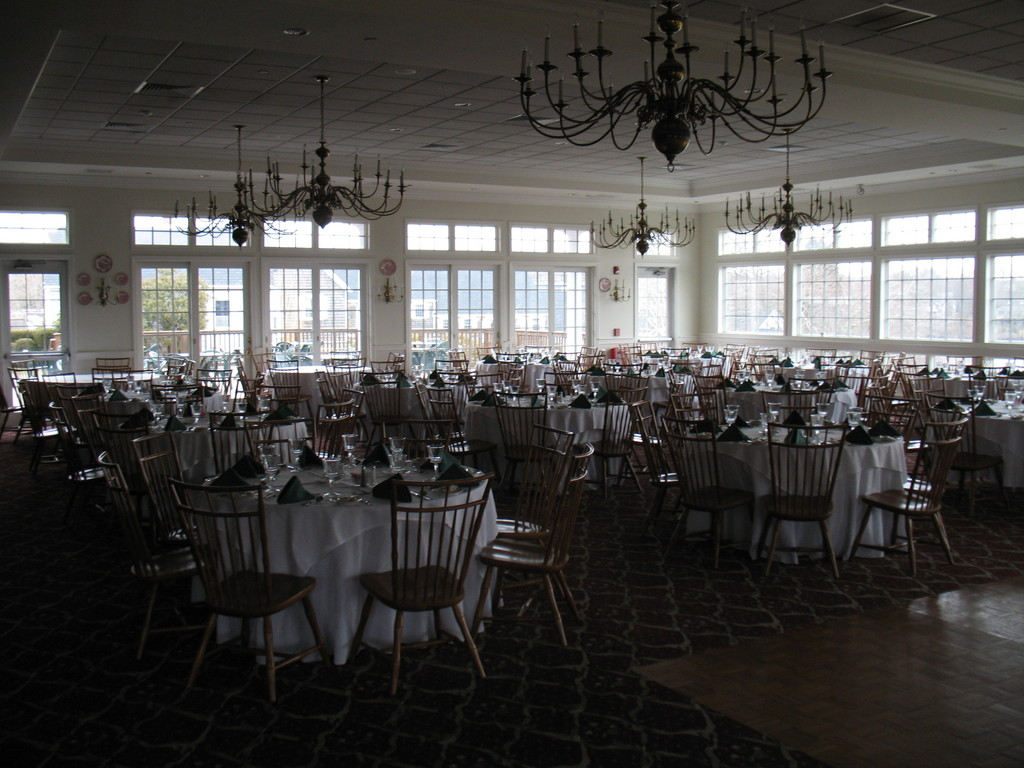 The Coonamessett Inn - Ceremony Sites, Reception Sites, Hotels/Accommodations - 311 Gifford Street, Falmouth, MA