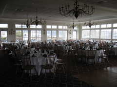 The Coonamessett Inn - Reception - 311 Gifford Street, Falmouth, MA