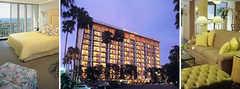 Hotel La Jolla - Hotel - 7955 La Jolla Shores Drive, La Jolla , California, 92037