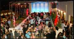 Altitude Sky Lounge - Bar - Rooftop, 660 K Street, San Diego, CA, United States