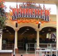 Six Flags over Georgia - Attraction - 7561 Six Flags Pkwy, Austell, GA, United States