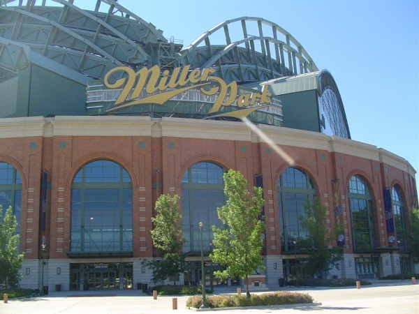 Miller Park: Home Of The Brewers - Attractions/Entertainment, Ceremony Sites - 1 Brewers Way, Milwaukee, WI, United States