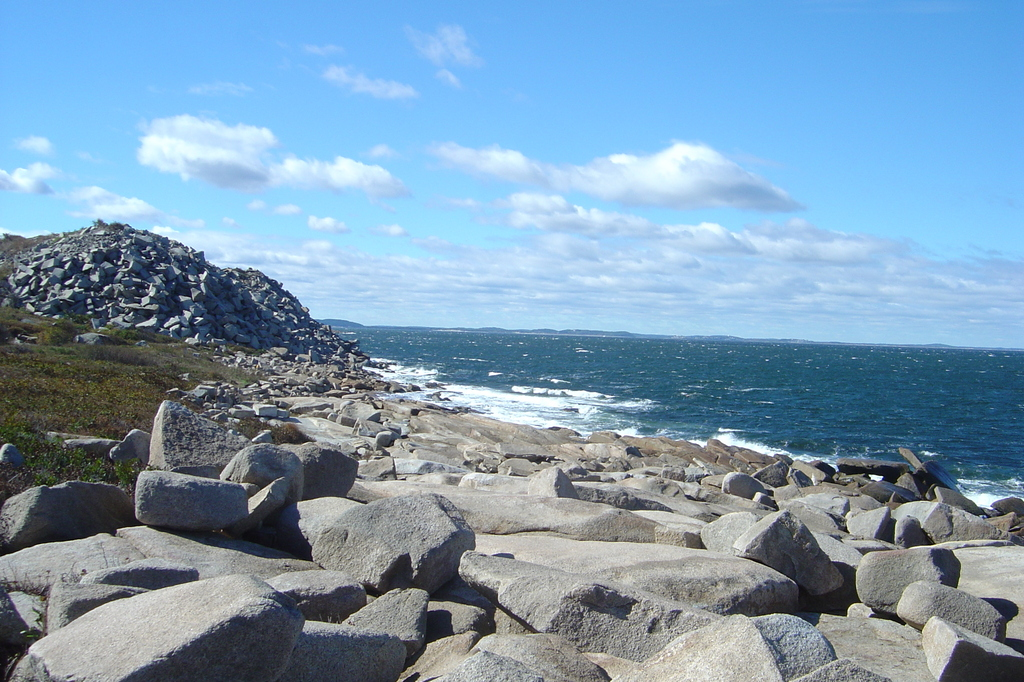 Halibut Point State Park - Attractions/Entertainment, Parks/Recreation - 16 Garfield Ave, Rockport, MA, United States