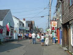 Bearskin Neck - Attraction - Bearskin Neck, Rockport, MA 01966, Rockport, Massachusetts, US