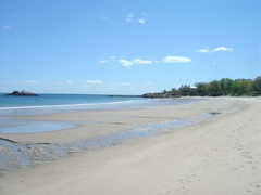 Singing Beach - Attraction - Beach St, Essex, MA, 01944, US