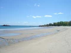 Singing Beach - Attraction - Beach St, Essex, MA, 01944, US