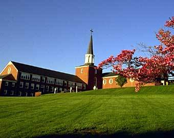 Gordon-conwell Theological Seminary - Ceremony Sites - 130 Essex St, Essex, MA, 01982, US