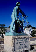 Gloucester Fisherman's Memorial - Attraction - Western Ave, Gloucester, MA, 01930, US