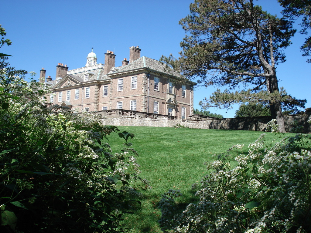 Castle Hill - Attractions/Entertainment, Reception Sites - 290 Argilla Rd, Essex, MA, 01938, US