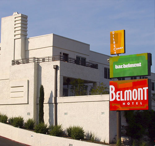 Belmont Dallas - Hotels/Accommodations, Ceremony Sites, Restaurants - 901 Fort Worth Ave, Dallas, TX, 75208, US