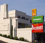 Belmont Dallas - Hotels - 901 Fort Worth Ave, Dallas, TX, 75208, US