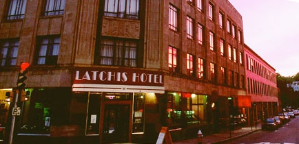 Latchis Theatre - Hotels/Accommodations, Attractions/Entertainment - 50 Main St, Brattleboro, VT, United States