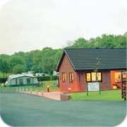 The Camping and Caravanning Club - Campsite - Worcester, ENGLAND, WR8 0, GB