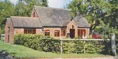 The Old Forge, Hanley Swan - Cottages to let -