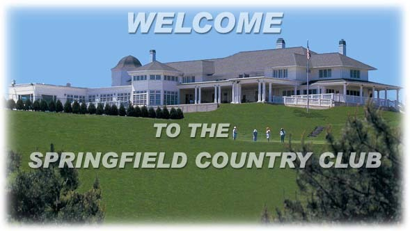 Springfield Country Club - Reception Sites - 1375 Elm Street, West Springfield, MA, 01089