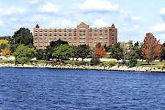 Radisson Providence Harbor Hotel - Hotel - 220 India St, Providence, RI, United States