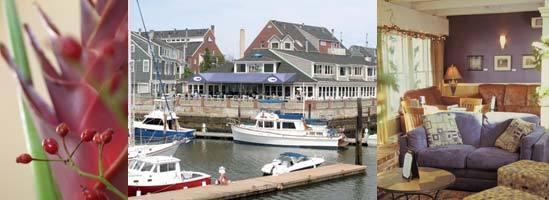 Finz Seafood Restaurant - Restaurants - 76 Wharf St, Salem, MA, United States