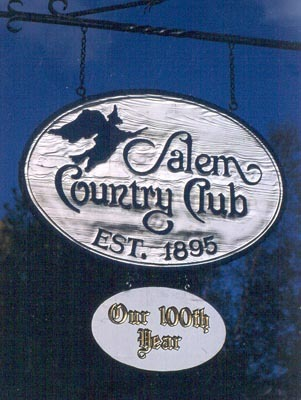 Salem Country Club - Reception Sites, Parks/Recreation, Attractions/Entertainment - 133 Forest St, Peabody, MA, United States