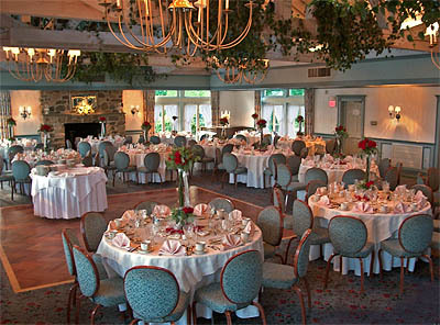 The Barker Tavern - Ceremony Sites, Reception Sites - Barker Rd, Scituate, MA, 02066, US