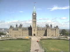 Parliament Hill - Attraction - Ottawa, ON, CA